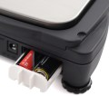 Batteriebetrieb A&D EJ Präzisionswaage