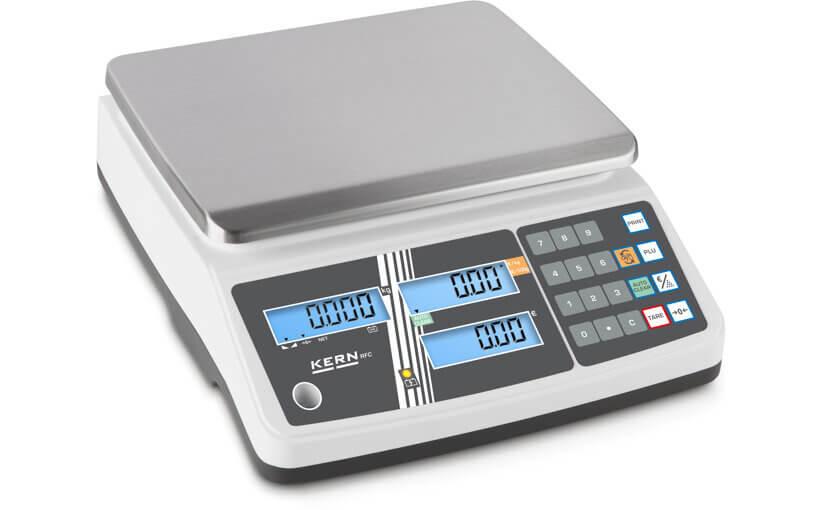 USB- und RS-232-Datenkabel für Ladenwaage Kern RPB