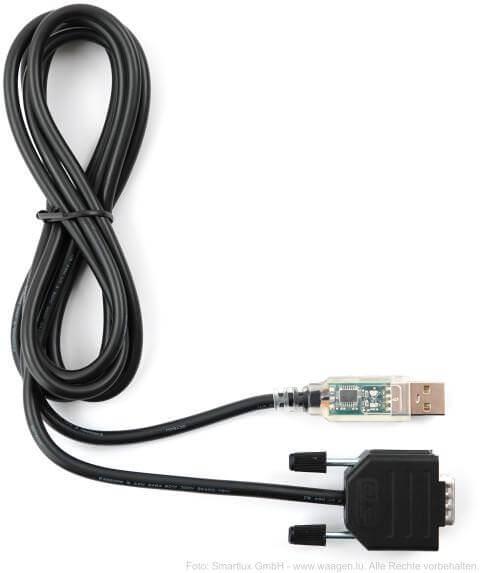 USB-Kabel für Waage Kern RPB